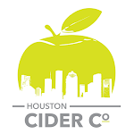 Houston Cider Semi-Dry Cider