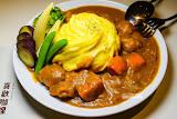 喜歡咖哩 Love Curry
