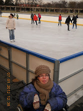 Photo: 07. 01. 2012 roku - właśnie zeszłam z  lodowiska