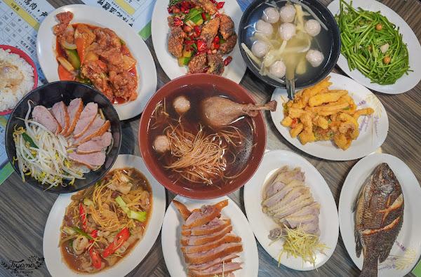 台南宵夜,台南鴨肉飯&銅板熱炒,陳記鴨肉~營業到凌晨3點的好滋味!