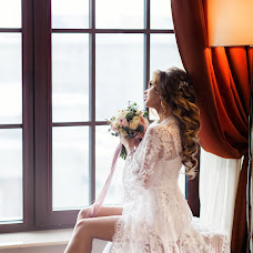 Wedding photographer Zhanna Samuylova (Lesta). Photo of 28.12.2017