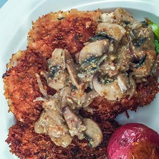 Gluten Free Breaded Chicken Breasts Recipes