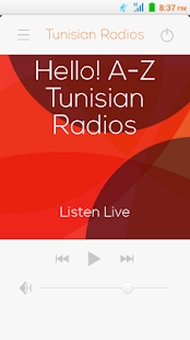 Tunisian FM Radio All Stations - náhled