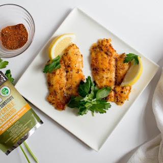 Cajun Flounder Recipes.