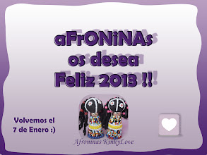 Photo: ¡Feliz 2013!