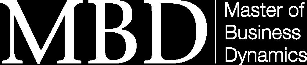 Logo MBD