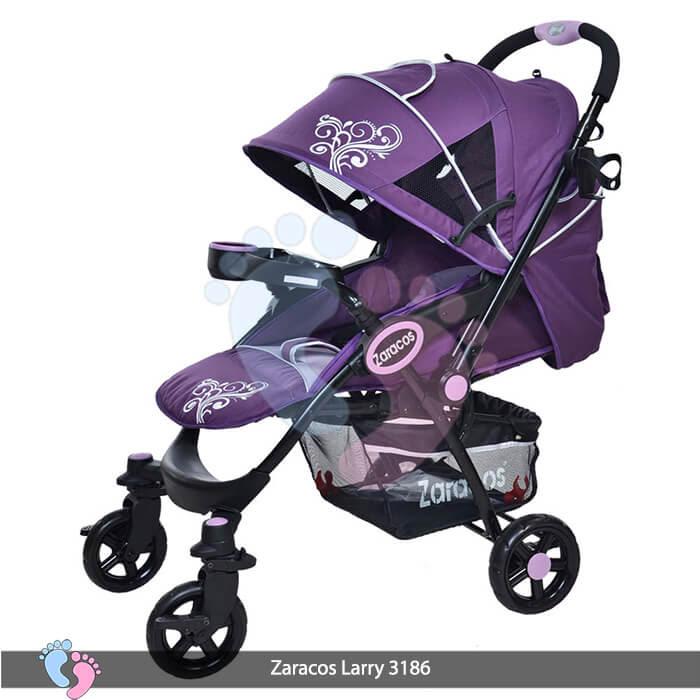 Xe đẩy trẻ em Zaracos Larry 3186 7