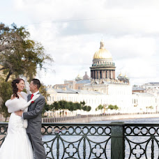 Свадебный фотограф Юлия Тимофеева (vozmozno). Фотография от 20.02.2013