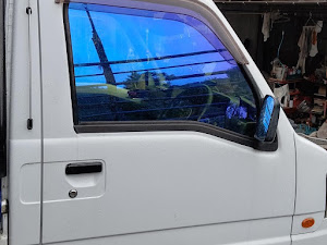 サンバートラック スーパーチャージャーのカスタム事例画像 あるすけさんの2021年05月22日14:42の投稿