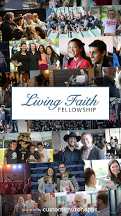 LivingFaith Fellowship Pullman- screenshot thumbnail
