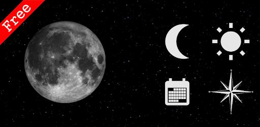 Moon Phase Calendar - Apps on Google Play