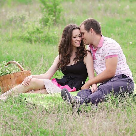 Wedding photographer Marina Tarasova (Tarasovamari). Photo of 31.05.2013