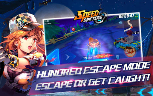 Garena Speed Drifters Apk 2