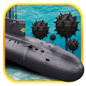 Submarine Jack II for PC and MAC