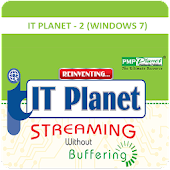 IT Planet Win 7 Book II