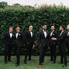 Wedding photographer Mikhail Malaschickiy (malashchitsky). Photo of 30.10.2017