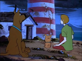 Scooby-Nocchio / Scooby's Roots / Lighthouse Keeper Scooby