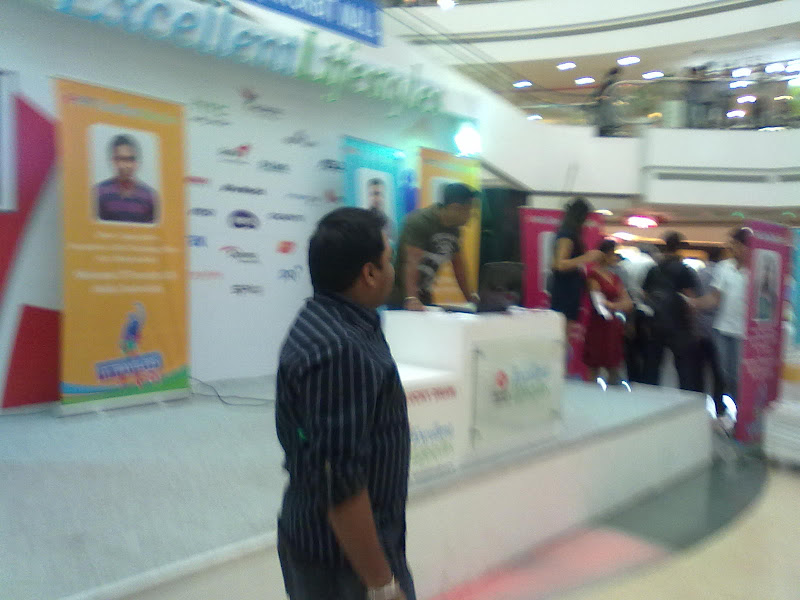 Photo: @ inorbit mall