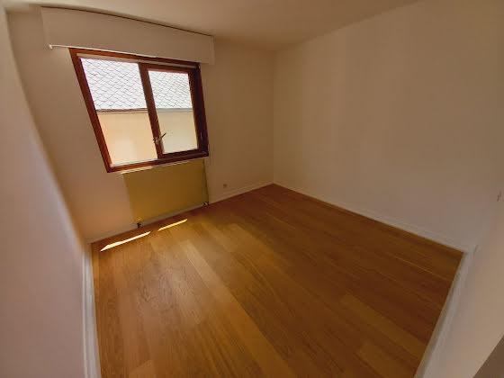 Location appartement 3 pièces 71,9 m2