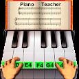 Real Piano Teacher apk