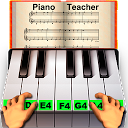 Real Piano Teacher 4.5 APK ダウンロード