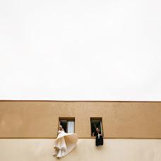 Wedding photographer Oleksandr Kernyakevich (alex94). Photo of 01.11.2017