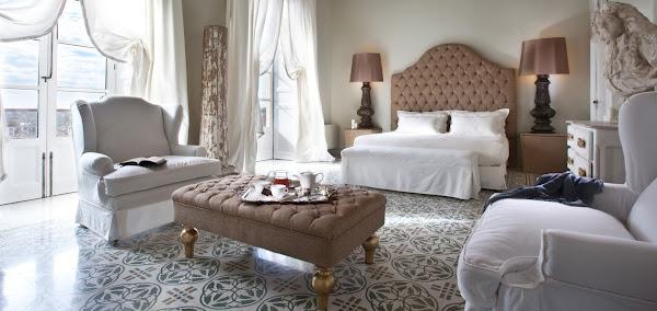 Seven Rooms Villadorata