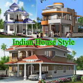 Indian House Style