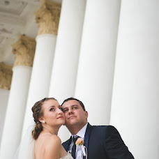 Wedding photographer Olya Nechiporuk (Oli4ka). Photo of 24.07.2013