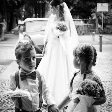 Wedding photographer Magda Moiola (moiola). Photo of 05.10.2017