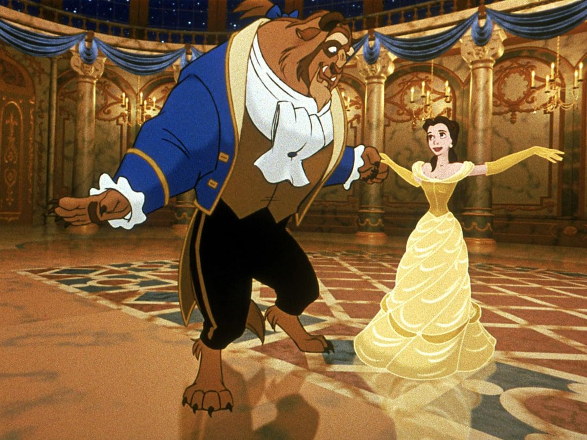 1. Beauty and The Beast 04