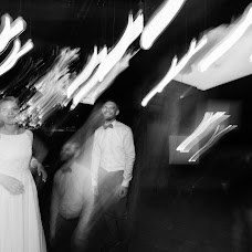 Wedding photographer Vitaliy Scherbonos (Polter). Photo of 27.08.2017