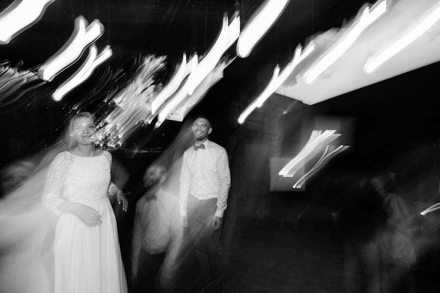 Свадебный фотограф Виталий Щербонос (Polter). Фотография от 27.08.2017