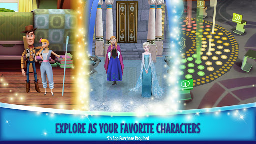 Image of Disney Story Realms 1.8.1 2
