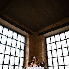 Wedding photographer Evgeniy Eremeev (irimeiff). Photo of 10.12.2015