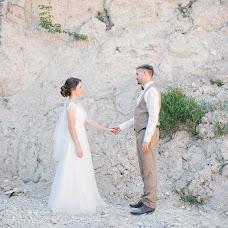 Wedding photographer Katya Kurnikova (katyakurnikova). Photo of 17.08.2018