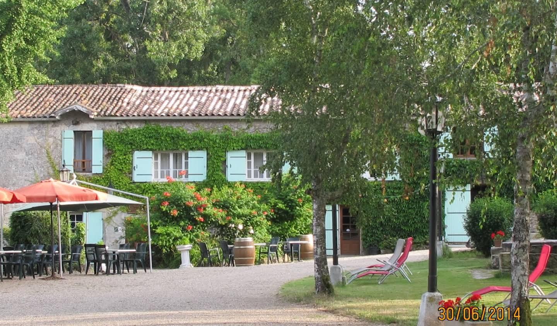 Maison Sauveterre-de-Guyenne