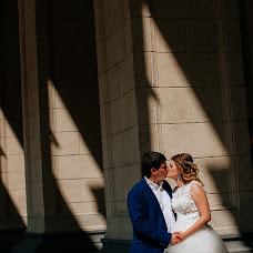Wedding photographer Vyacheslav Dementev (dementiev). Photo of 05.08.2017