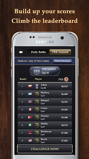 Pokerrrr 2 - Poker with Buddies 4.3.11 screenshots 8