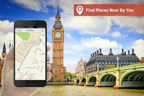 big ben karta Map Factor & GPS Navigation   Apps on Google Play big ben karta