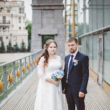Wedding photographer Egor Stolpov (LukeSky). Photo of 13.07.2015