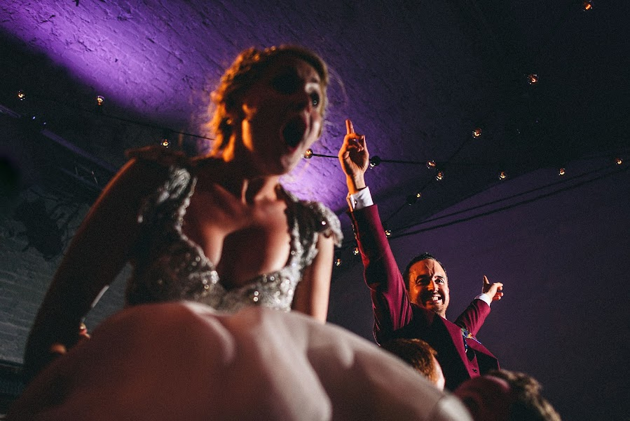 Wedding photographer Ashley Davenport (davenport). Photo of 24.08.2018
