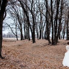 Wedding photographer Artem Romanov (rushko). Photo of 21.12.2015
