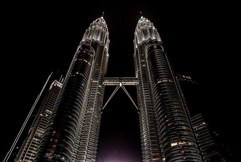 La notte di Kuala Lumpur di NickAdami