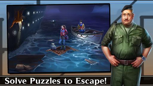 Adventure Escape: Time Library 1.17 screenshots 1