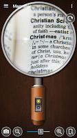 Screenshot of Smart Magnifier