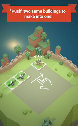 Age of 2048u2122: World City Building Games apkmr screenshots 14