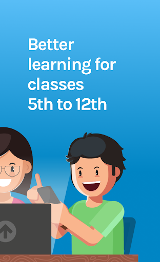 Toppr - Learning app for classes 5th to 12th 6.4.118 screenshots 2