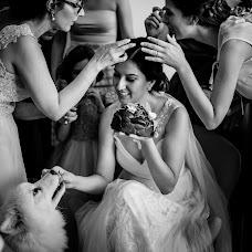 Wedding photographer Bogdan Neagoe (bogdanneagoe). Photo of 25.07.2017