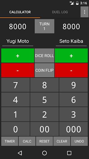 玩免費紙牌APP 下載SideDeck Life Point Calculator app不用錢 硬是要APP
